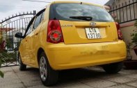 Bán ô tô Kia Morning sản xuất năm 2012, màu vàng giá 188 triệu tại Đắk Lắk
