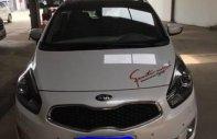 Bán Kia Rondo 2.0AT GATH năm 2016, màu trắng, giá chỉ 638 triệu giá 638 triệu tại Tp.HCM