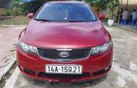 Bán Kia Cerato 2010, màu đỏ, xe nhập giá 375 triệu tại Hà Nội