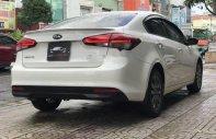 Bán ô tô Kia Cerato năm sản xuất 2016, màu trắng  giá 498 triệu tại Tp.HCM