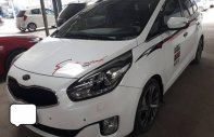 Bán xe Kia Rondo 2.0AT GATH năm 2016, màu trắng giá 638 triệu tại Tp.HCM