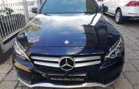 Cần bán xe Mercedes C300 AMG đời 2018, nhập khẩu giá 1 tỷ 880 tr tại Tp.HCM