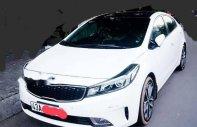 Bán Kia Cerato 1.6AT 2016, màu trắng số tự động giá 547 triệu tại Đà Nẵng