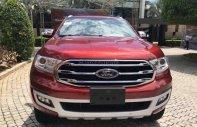 Ford Everest Titanium 2.0L 2018 giá 850 triệu tại Cả nước