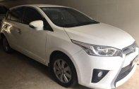 Bán Toyota Yaris Verso G sản xuất năm 2016, màu trắng, xe nhập giá 590 triệu tại Tp.HCM