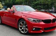 Cần bán lại xe BMW 4 Series 430i 2016, màu đỏ, nhập khẩu nguyên chiếc như mới giá 2 tỷ 495 tr tại Hà Nội