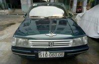 Bán Peugeot 309 sản xuất 1990, nhập khẩu giá 86 triệu tại Tp.HCM