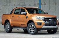 Ford Ranger Wildtrak 2.0 Biturbo sản xuất 2018, liên hệ đặt xe ngay, hỗ trợ mua xe trả góp lãi suất tốt giá 925 triệu tại Tp.HCM