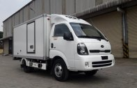 Bán xe tải KIA K250 THÙNG ĐÔNG LẠNH đời 2018 EUR0 4 giá 389 triệu tại Hà Nội