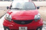 Bán BYD F0 đời 2011, màu đỏ, xe còn hoàn hảo giá 115 triệu tại Đồng Nai