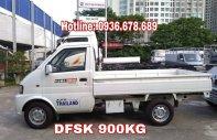 Xe tải DFSK 990kg, thùng dài 2.5m, giá tốt giá 165 triệu tại Hà Nội