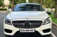 Cần bán xe Mercedes 4.7 AT đời 2015, màu trắng, nhập khẩu   giá 3 tỷ 600 tr tại Tp.HCM