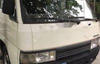 Cần bán gấp Nissan Urvan 1998, màu trắng, xe không có niên hạn sử dụng giá 63 triệu tại Tp.HCM