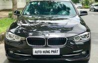 Bán BMW 2 Series 2.0 AT năm 2016, màu đen giá 1 tỷ 490 tr tại Tp.HCM
