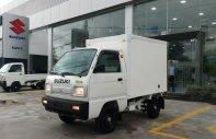 Cần bán tải Suzuki 5 tạ thùng kín bảo ôn giá 271 triệu tại Bình Dương