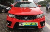 Bán xe Kia Forte Koup 1.6 GDI đời 2018, màu đỏ, nhập khẩu nguyên chiếc số tự động giá 465 triệu tại Hà Nội