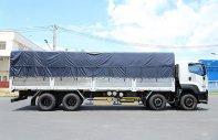 Xe tải isuzu 4 chân 17 tấn 9 đời 2018, xe tải nặng isuzu  giá rẻ giá 1 tỷ 650 tr tại Tp.HCM