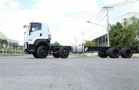Bán xe tải 4 chân 17 tấn 9 Isuzu, lắp  ráp trong nước giá 1 tỷ 660 tr tại Tp.HCM