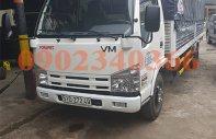 Bán xe tải 1 tấn 9 thùng 6m2, xe isuzu hạ tải vào thành phố  giá 496 triệu tại Tp.HCM