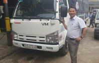 Thanh lý xe isuzu 1 tấn 9 euro4, xe tải nhẹ thùng dài 6m2 giá 498 triệu tại Tp.HCM