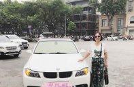 Xe Cũ BMW 3 320i 2007 giá 425 triệu tại Cả nước