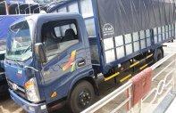 Bán xe tải veam VT260 1T9 đời 2018, xe tải chở hàng nhẹ giá 430 triệu tại Tp.HCM