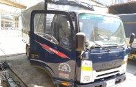 Bán xe tải JAC 2T4 đầu vông, xe tải JAC thùng 4m3 giá 315 triệu tại Tp.HCM