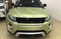 Bán Range Rover Evoque Dynamic, Model và đăng ký 2013, một chủ sử dụng từ đầu, xe cực đẹp giá 1 tỷ 399 tr tại Hà Nội