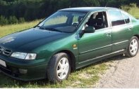Bán Nissan Primera 2.0 đời 1998, giá 175tr giá 175 triệu tại Hà Nội