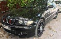 Cần bán lại xe BMW 3 Series 318i đời 2004, màu đen, giá tốt giá 225 triệu tại Hà Nội