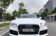 Bán Audi A7 sản xuất năm 2013, màu trắng, nhập khẩu giá 1 tỷ 780 tr tại Tp.HCM