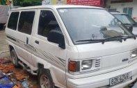 Bán Toyota Van năm sản xuất 1986, màu trắng, giá chỉ 50 triệu giá 50 triệu tại Tp.HCM