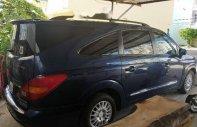 Bán ô tô Ssangyong Stavic đời 2007, máy móc nội thất đều ok giá 245 triệu tại Bình Định