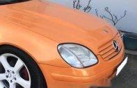 Cần bán Mercedes SLK250 năm 1990, nhập khẩu giá 195 triệu tại Tp.HCM