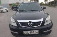 Cần bán Haima 7 năm 2012, màu đen, phom xe đẹp giá 275 triệu tại Hà Nội