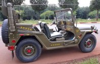 Cần bán lại xe Jeep A2 đời 1994 chính chủ, 195tr giá 195 triệu tại Tp.HCM