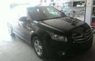 Bán ô tô Daewoo Lacetti MT năm 2009, màu đen chính chủ,    giá 287 triệu tại Yên Bái