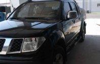 Bán Nissan Navara 2.5 XE 2013, màu đen chính chủ giá 430 triệu tại Thái Nguyên