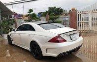Bán xe Mercedes CLS350 đời 2004, màu trắng, giá 560tr giá 560 triệu tại Đồng Nai