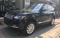 Cần bán LandRover Range Rover HSE 3.0 sản xuất 2016, màu đen, nhập khẩu - LH: 0982.842838 giá 5 tỷ 950 tr tại Hà Nội