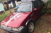 Bán Toyota Corolla sản xuất năm 1985, màu đỏ giá 35 triệu tại Bình Dương