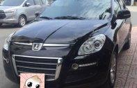Bán xe Luxgen 7 SUV đời 2012, màu đen  giá 400 triệu tại BR-Vũng Tàu