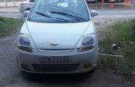 Bán xe Chevrolet Spark năm 2009, màu trắng như mới, 85 triệu giá 85 triệu tại Thái Nguyên