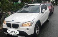 Cần bán BMW X1 2011, đăng ký 2013, odo 13000km, màu trắng, nhập khẩu Đức, xe nhà rất tốt giá 1 tỷ tại Tp.HCM