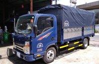 Bán xe tải JAC 2 tấn 4 thùng 4m2, xe tải JAC đầu vuông đời 2017 giá 325 triệu tại Tp.HCM