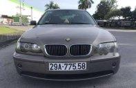 Bán xe BMW 3 Series 325i năm sản xuất 2005, xe nhập, giá chỉ 220 triệu giá 220 triệu tại Hà Nội