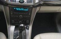 Bán xe Chevrolet Captiva LTZ Facelift năm 2014, màu trắng giá 600 triệu tại Tp.HCM