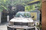 Cần bán xe Toyota Land Cruiser năm 2003, màu kem (be) giá 385 triệu tại Đà Nẵng