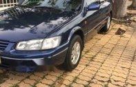 Bán xe Toyota Camry sản xuất năm 1999, màu xanh lam giá 22 triệu tại Tiền Giang