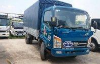 Xe tải 1 tấn 9 veam VT260 thùng dài, xe hỗ trợ vay lên đến 80% giá 410 triệu tại Tp.HCM